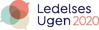 Ledelsesugen logo